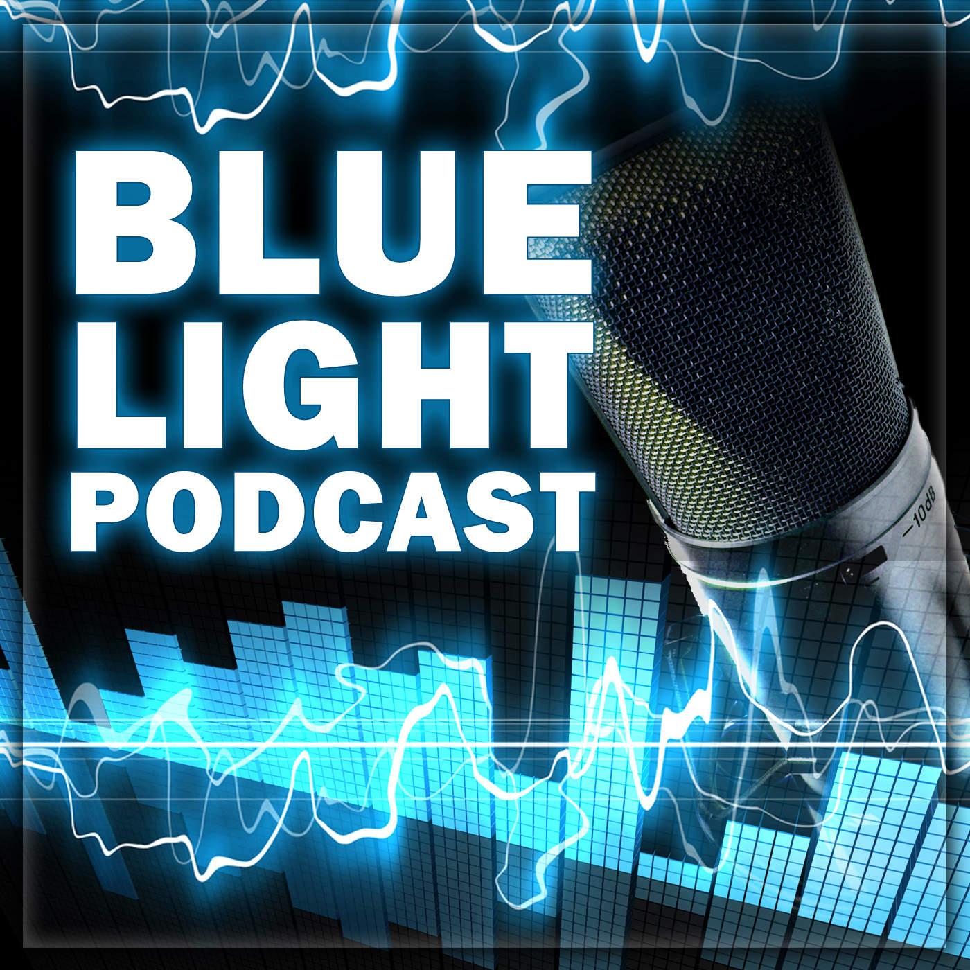 BlueLightPodcast