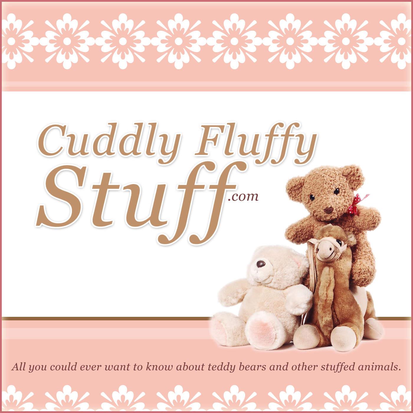CuddlyFluffyStuff