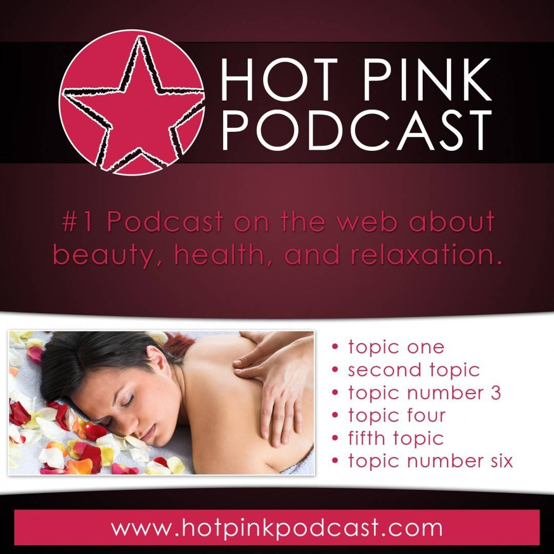Hot Pink Podcast