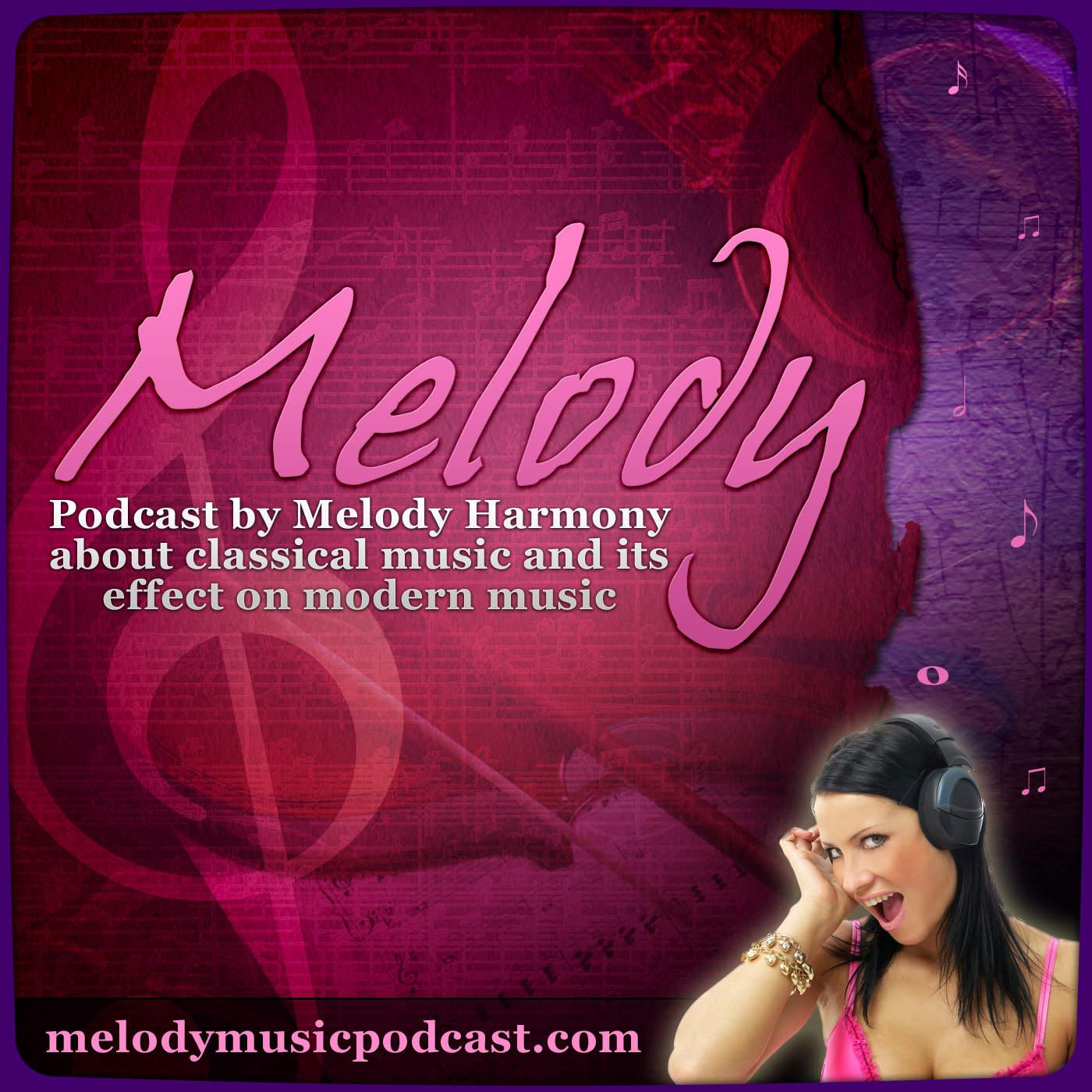MelodyMusicPodcast