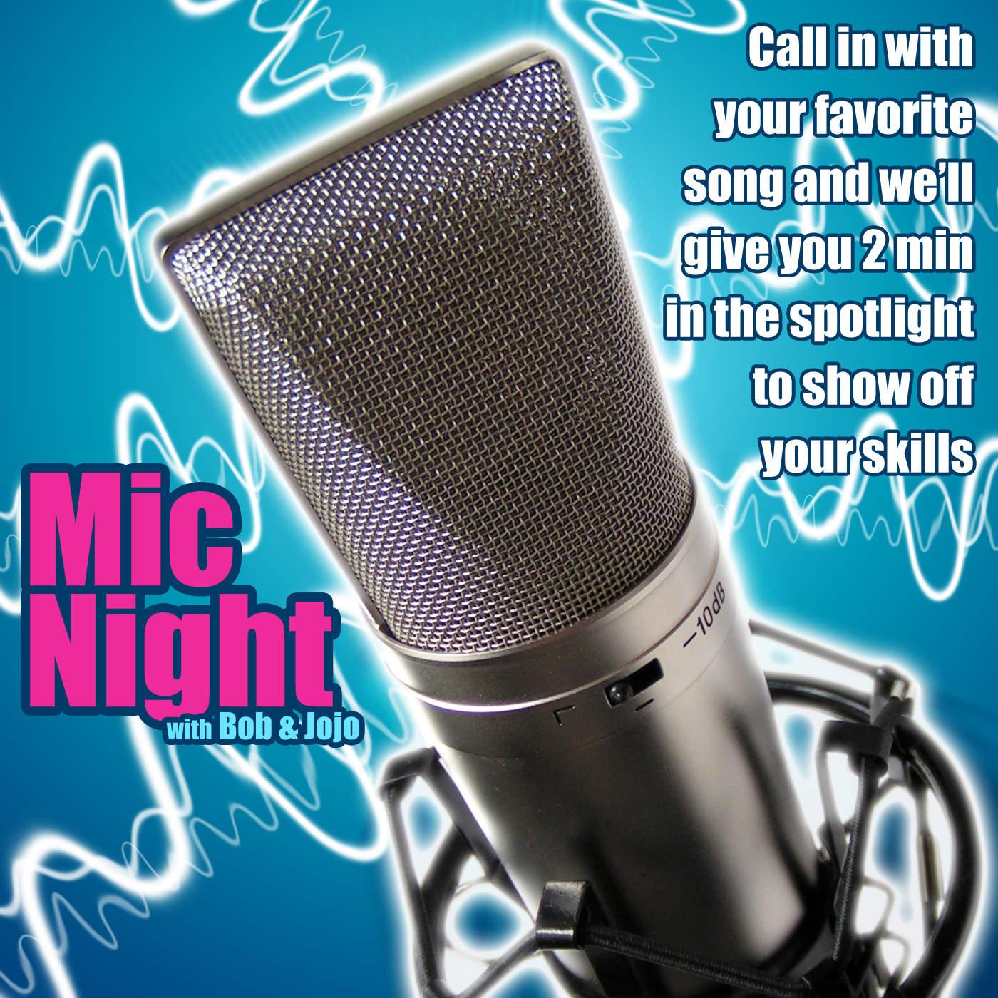 MicNightPodcast