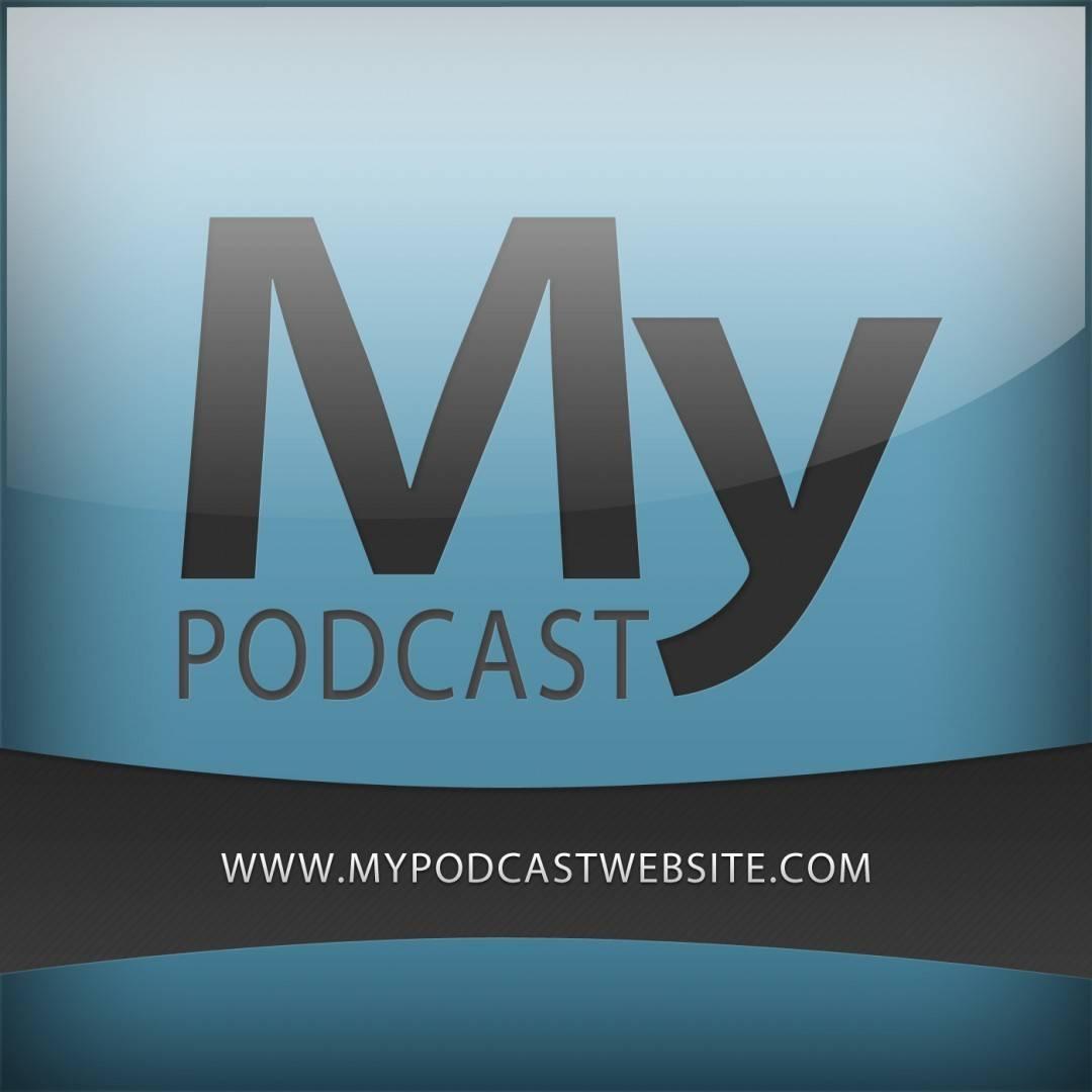 MyPodcast Album Art