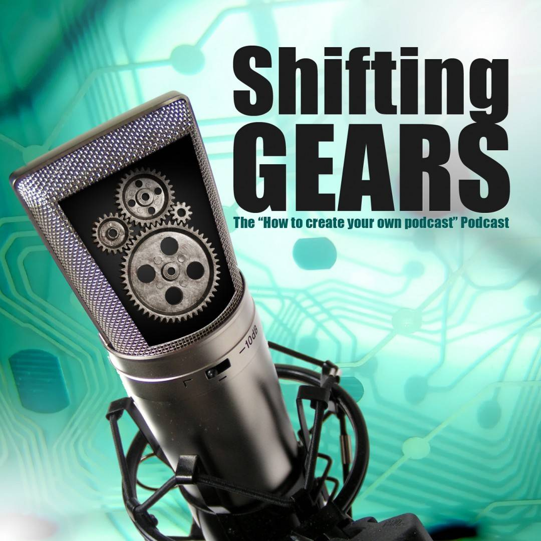 Shifting Gears Album Art