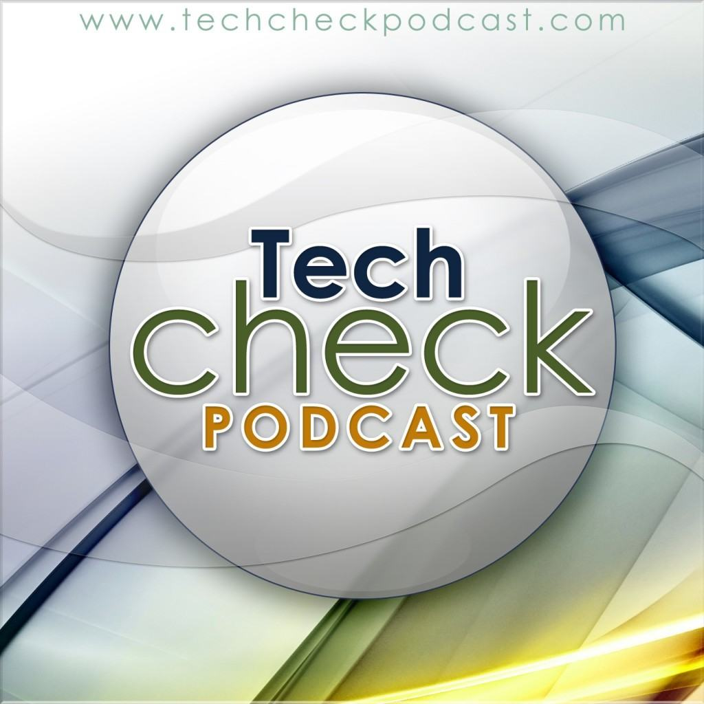 TechCheckPodcast