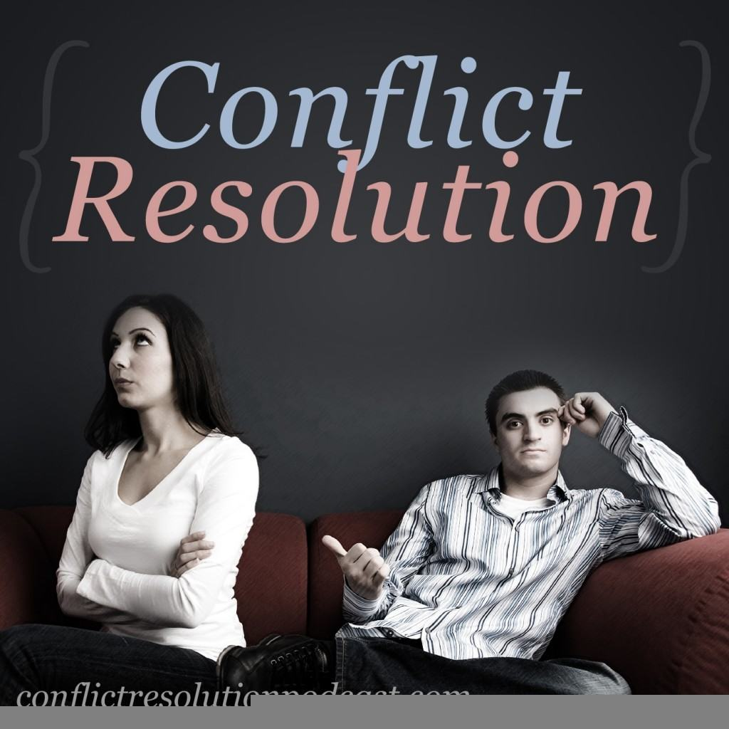 ConflictResolution
