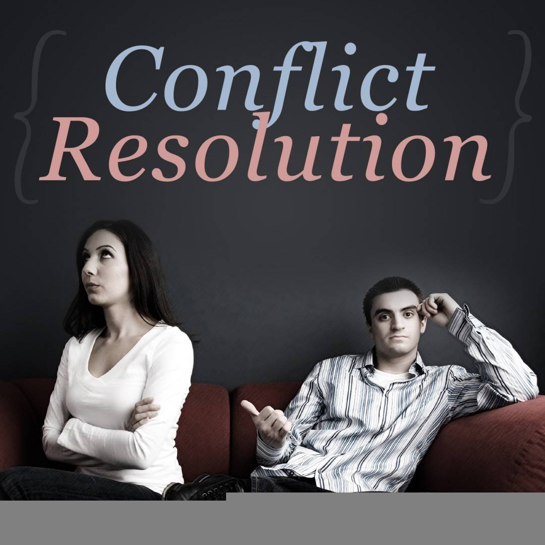 Conflict Resolution Podcast