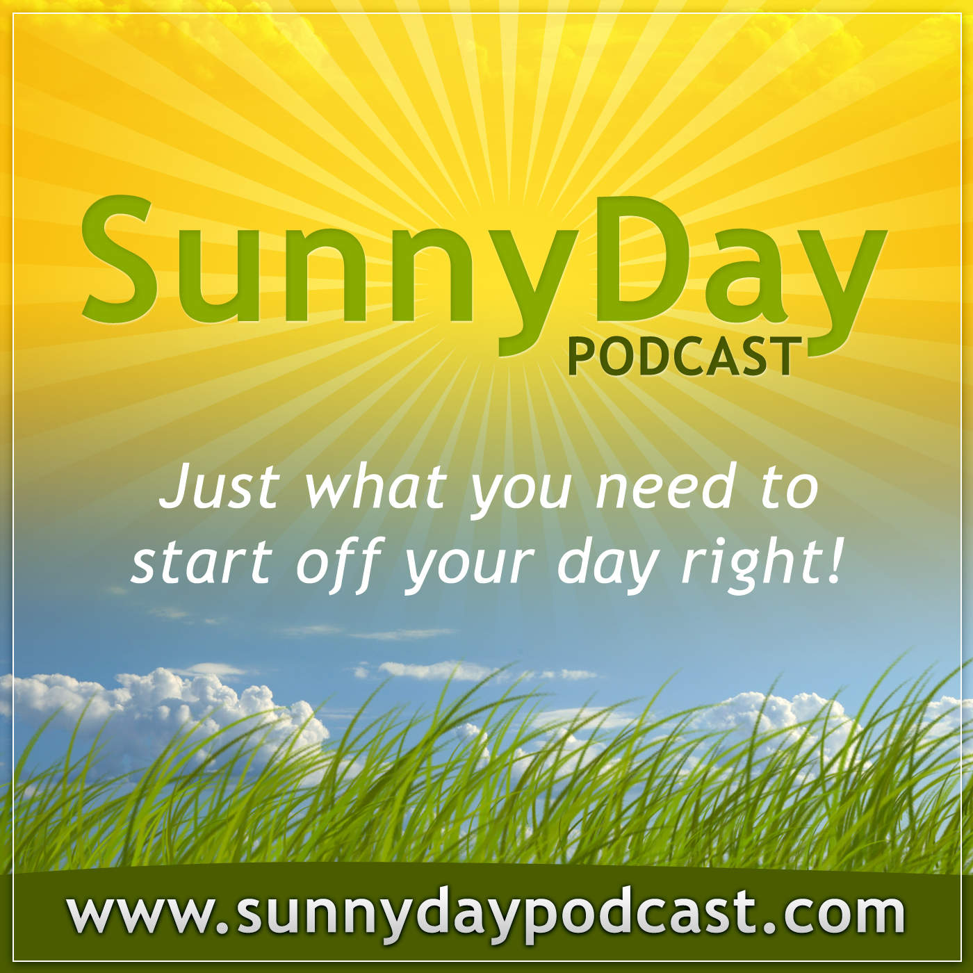 Sunny day Podcast