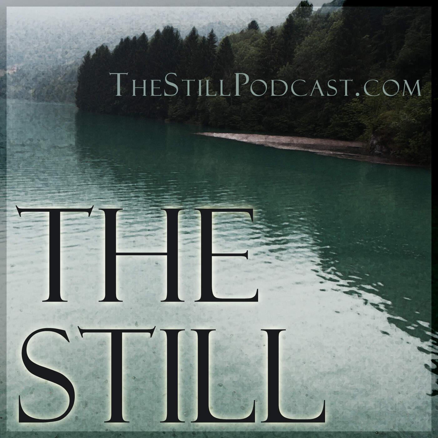 TheStillAlbumArt