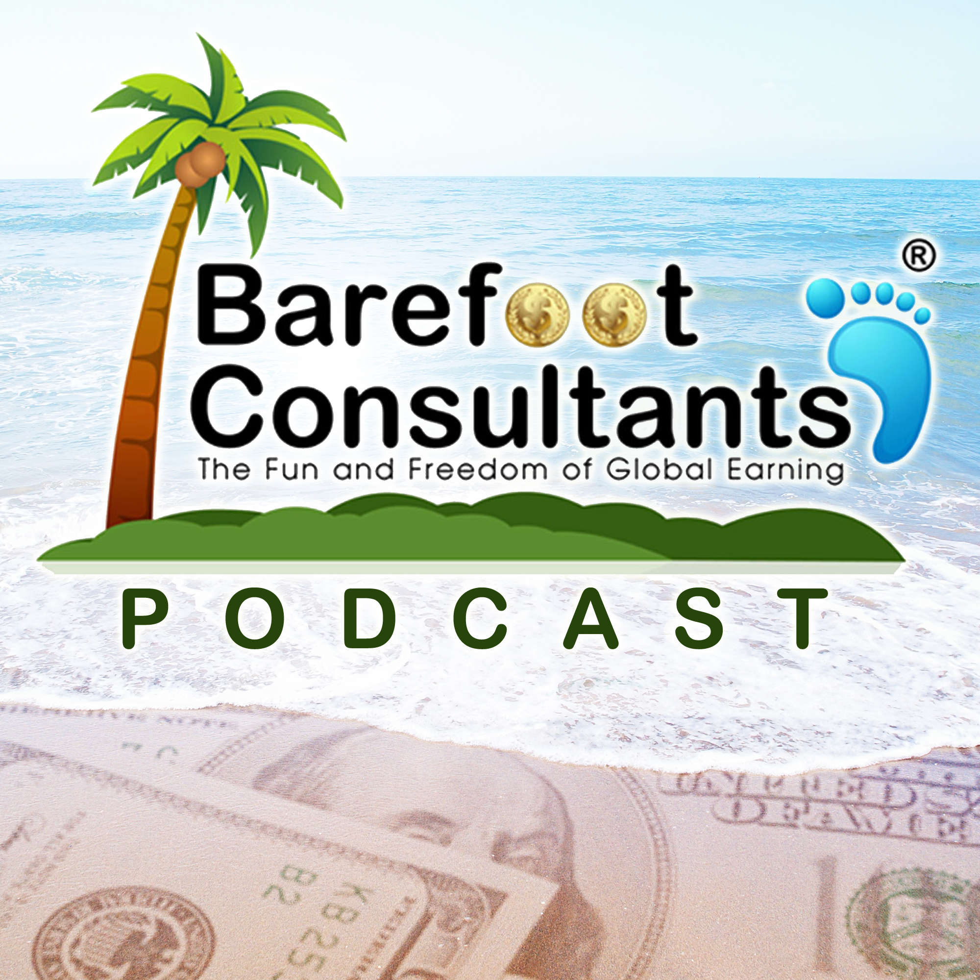 Barefoot Consultants Album Art