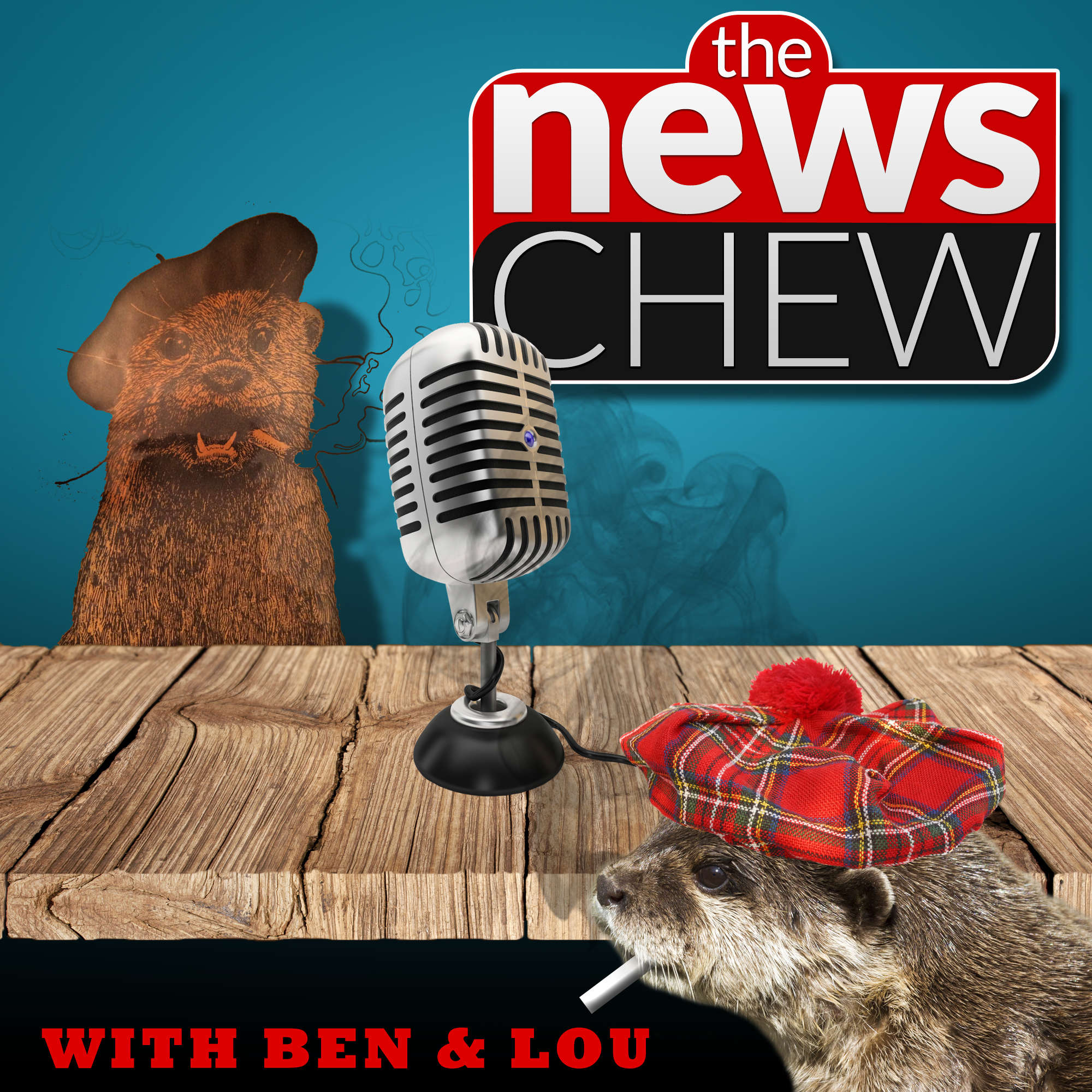 the news chew