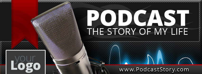 Podcast Story Facebook Cover