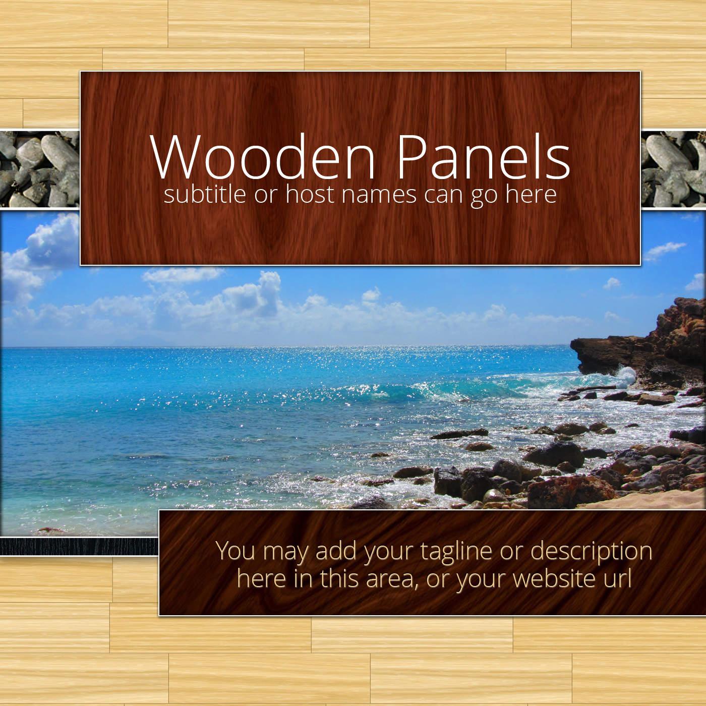 WoodenPanelsPodcast