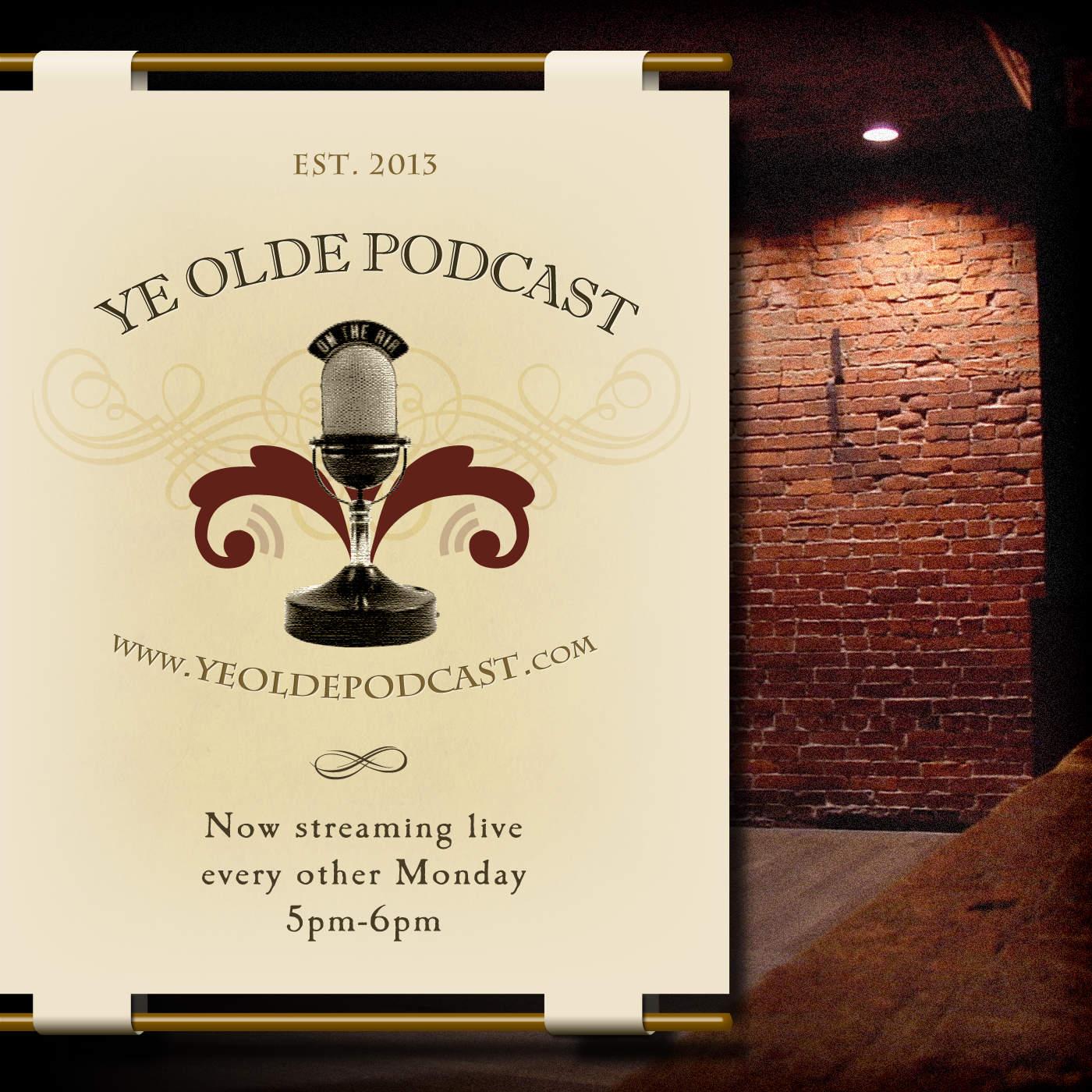 YeOldePodcast