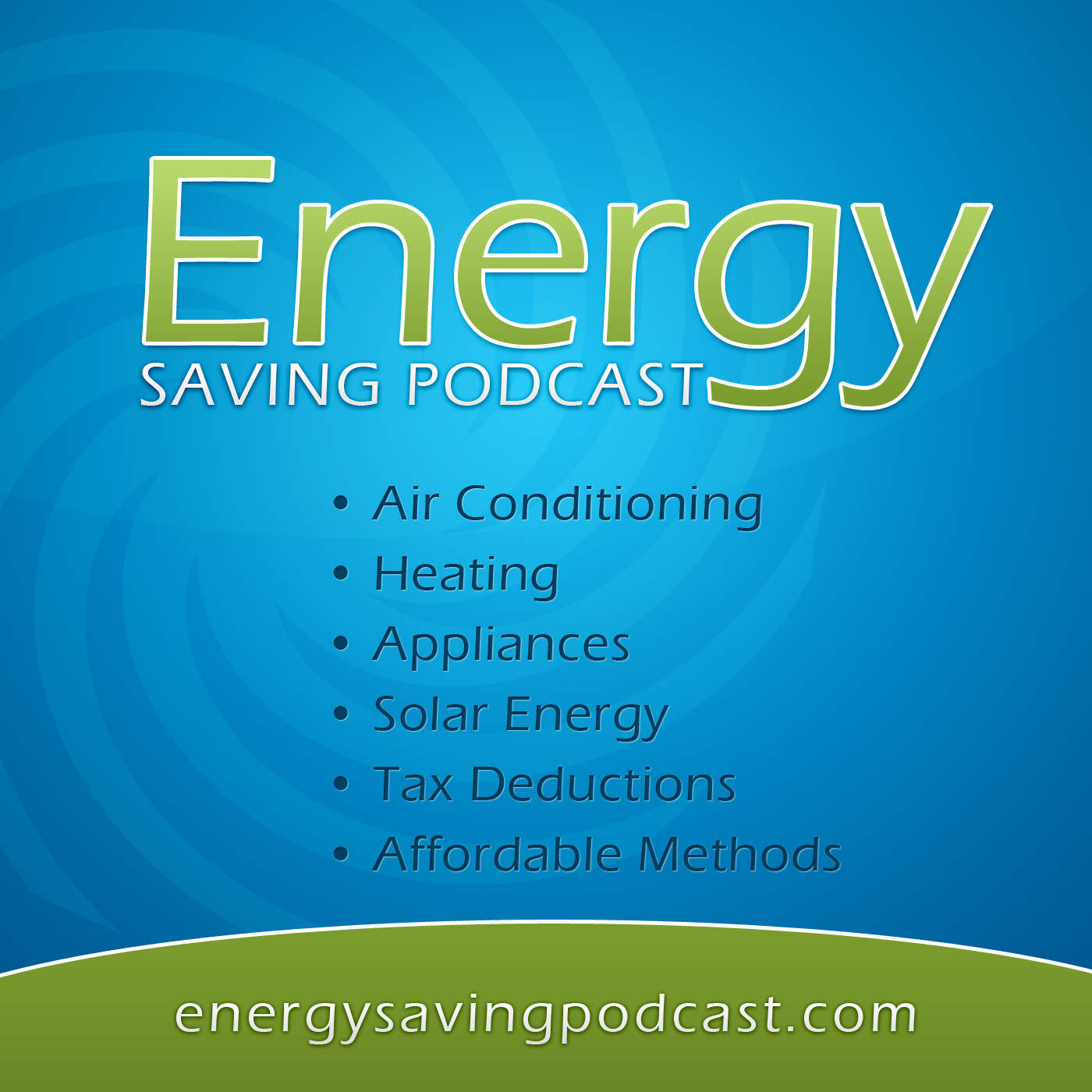 Energy Saving Podcast