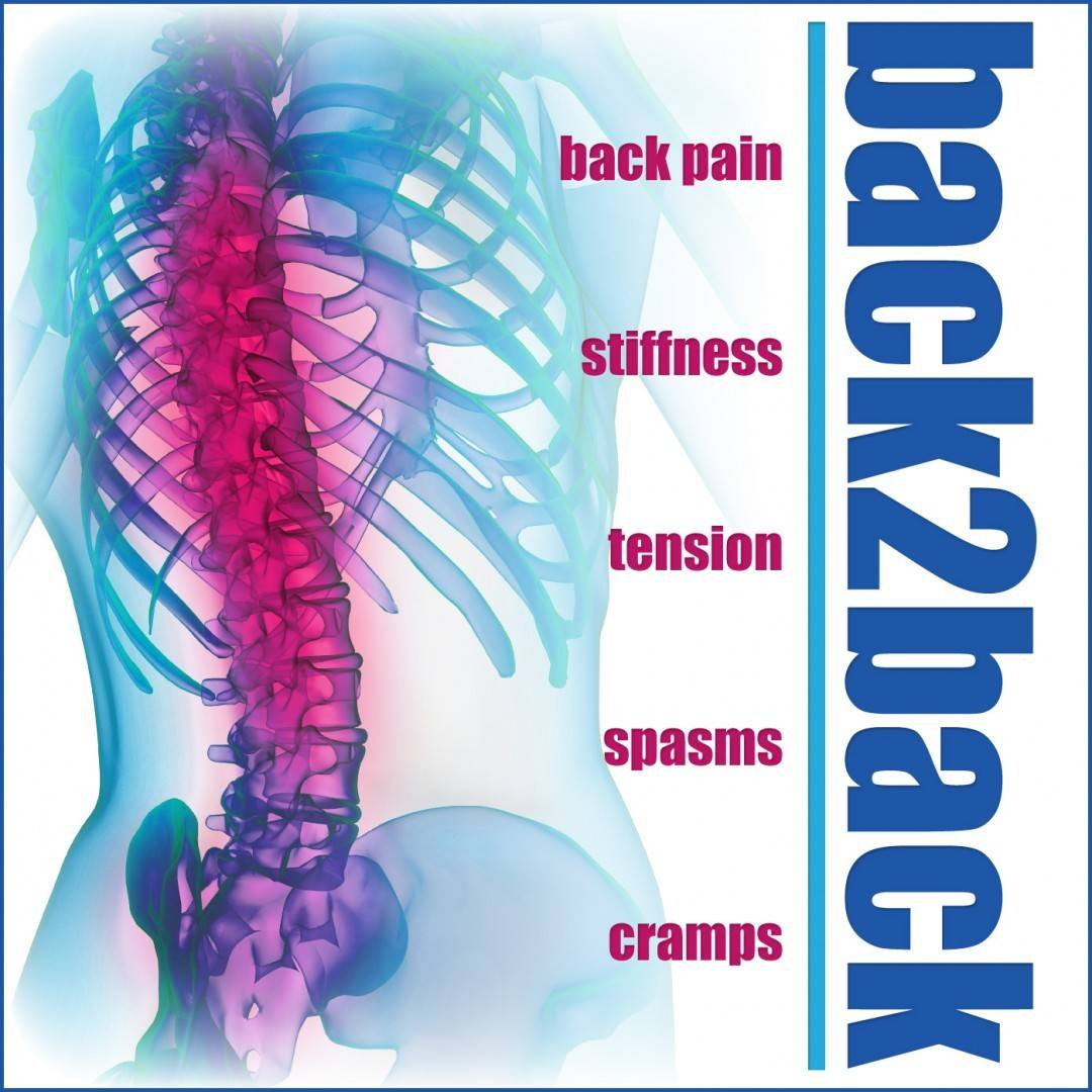 Back Pain Podcast