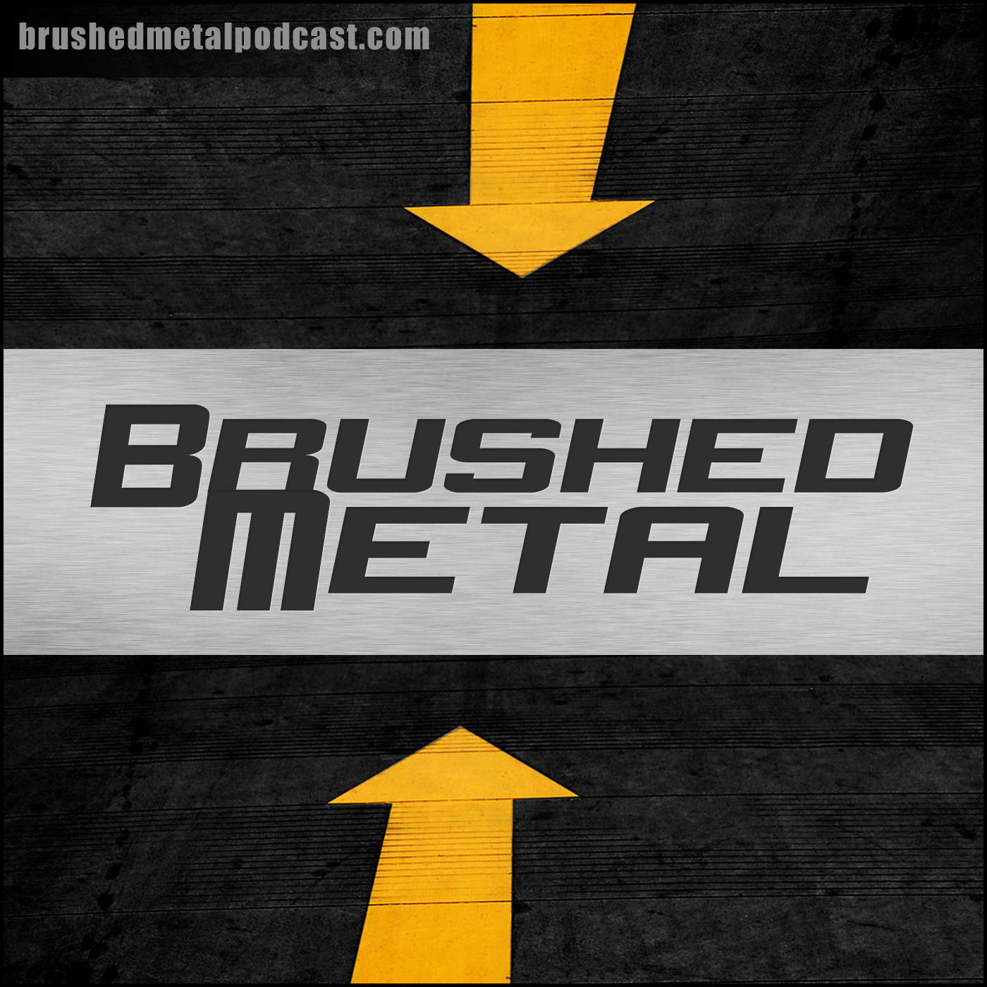 Brushed Metal Podcast