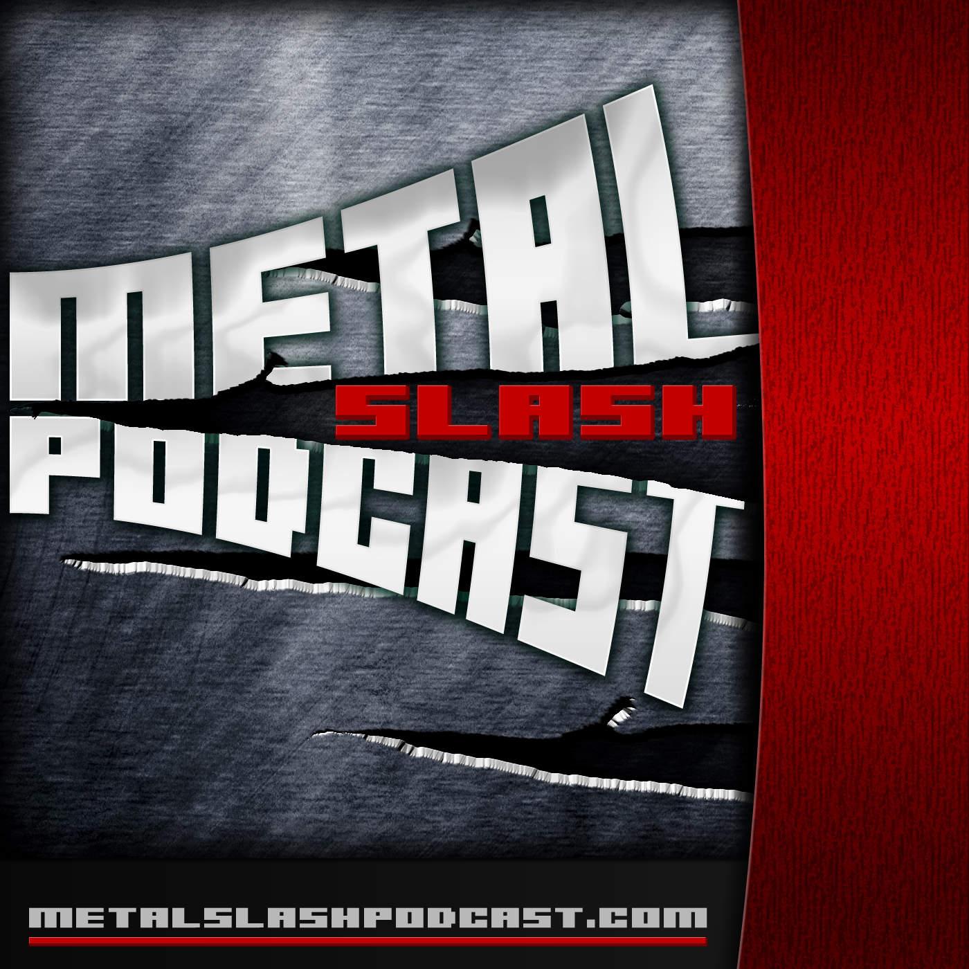 Metal Slash Podcast