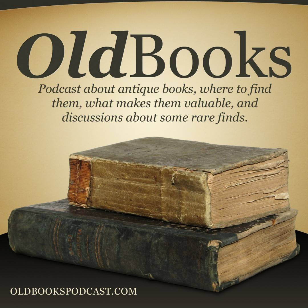 Old Books Podcast
