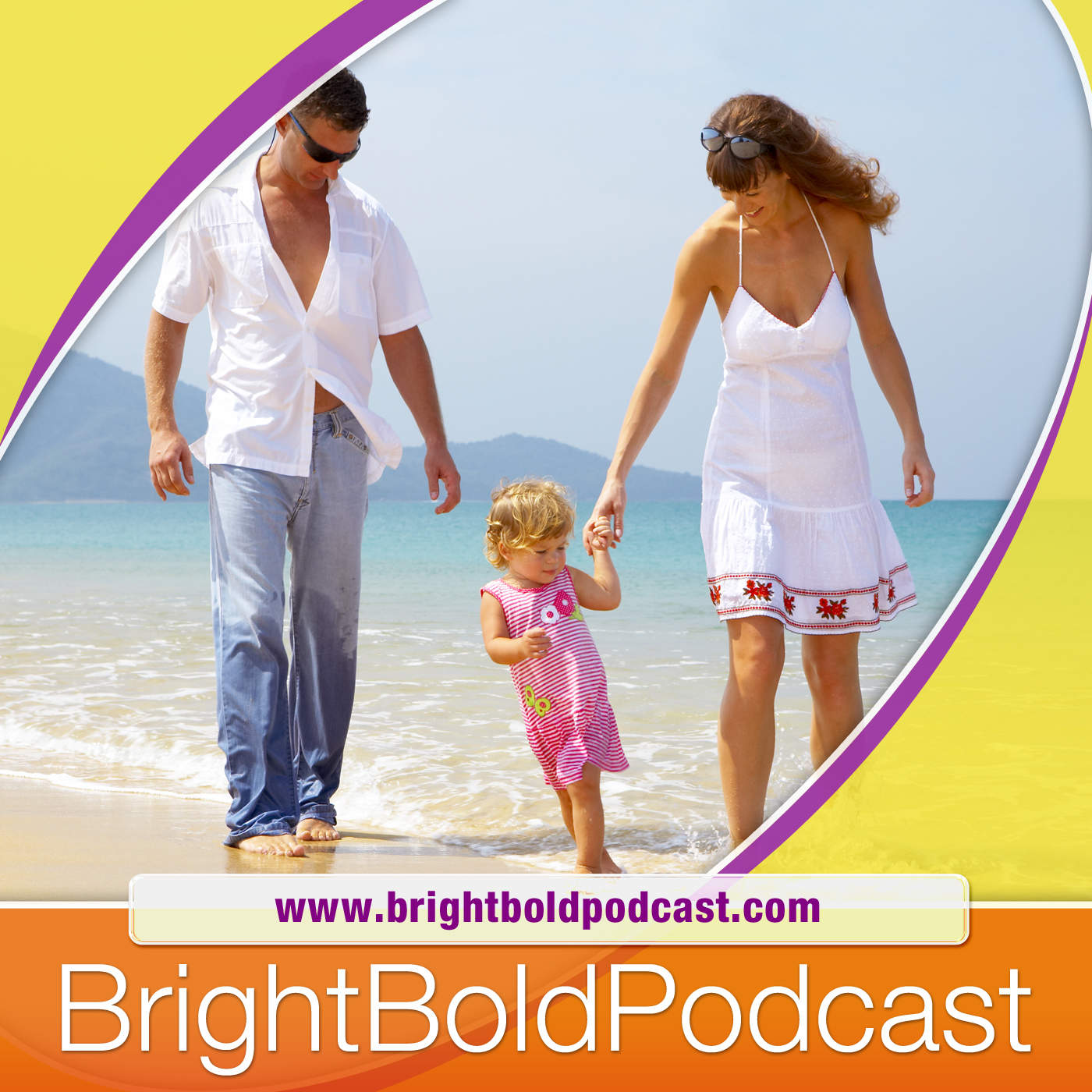 Bright Bold Podcast