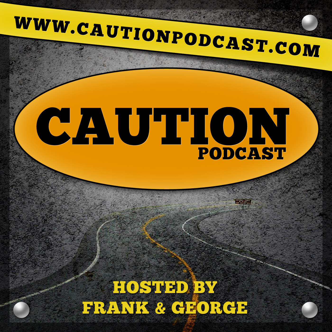 Caution Podcast