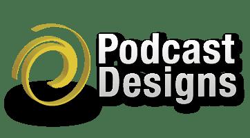 Podcast Designs