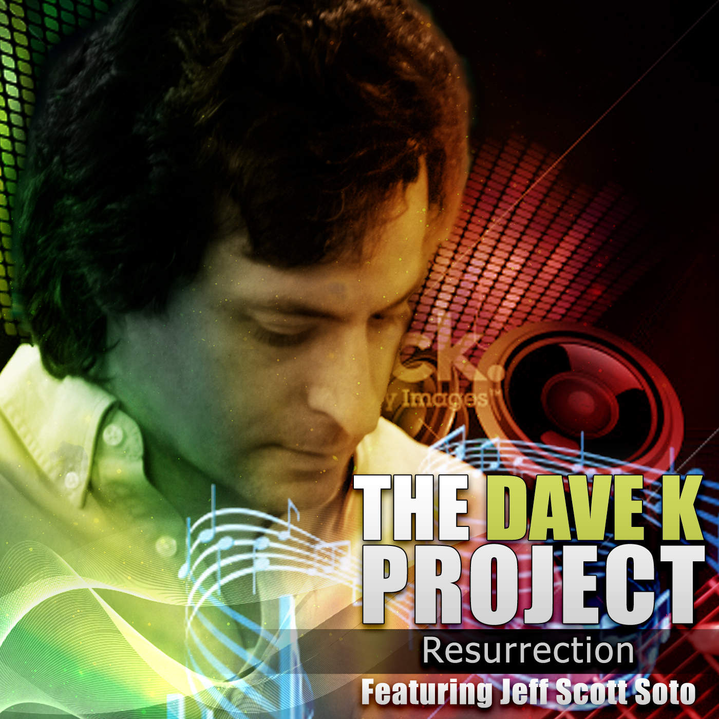 DaveK-Resurection_albumart