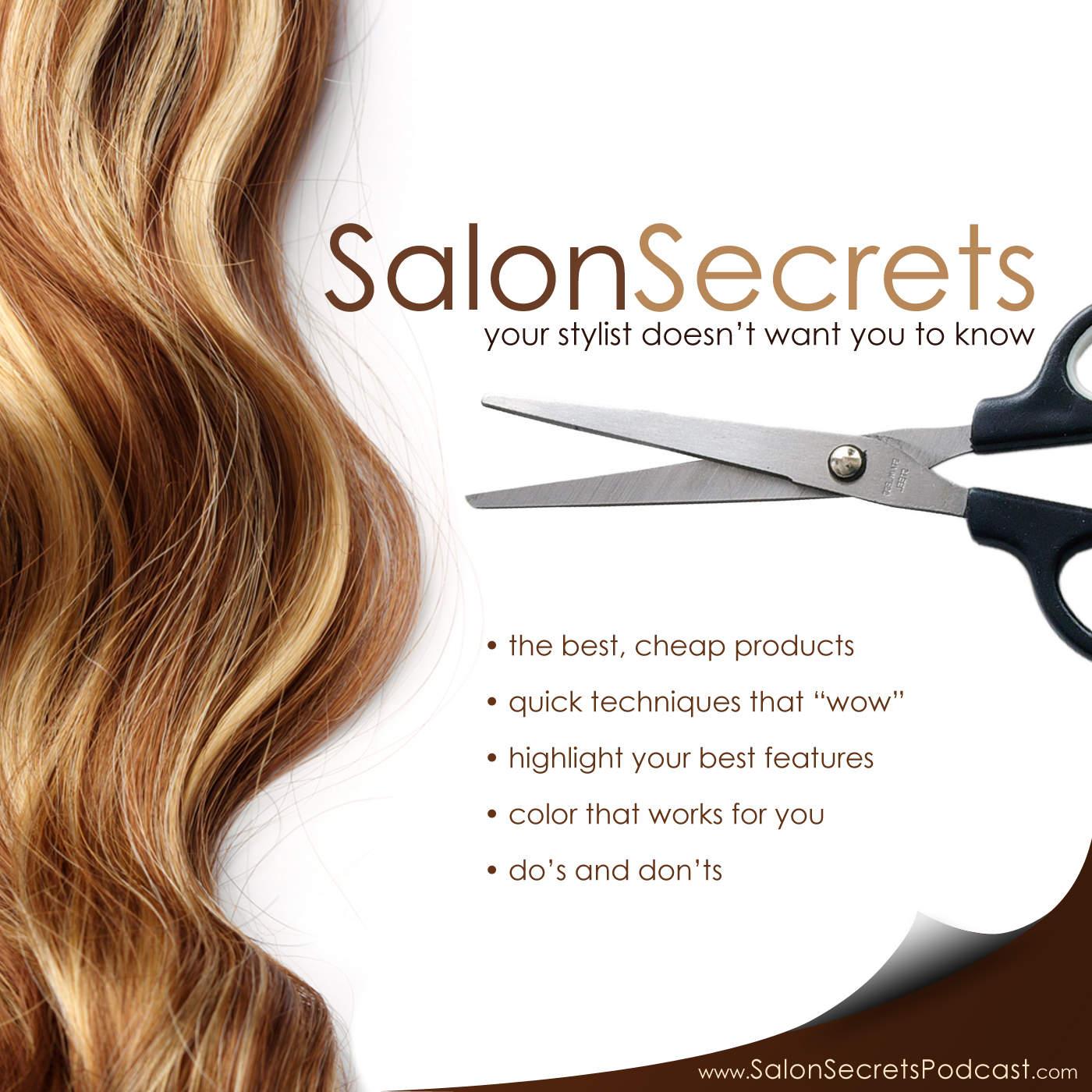 Salon Secrets Podcast